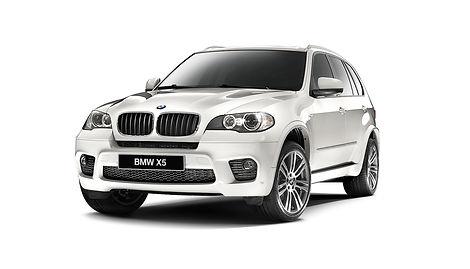 להשכרה X5 רכב יוקרה לחתונה: ב.מ.וו