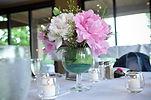 עיצוב סידורי פרחים לאירועים וחתונות