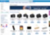 разработка, создание, продвижение интернет-магазинов любой сложности