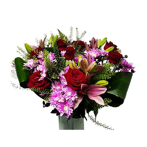 זר מיוחד בשבילך - משלוח פרחים