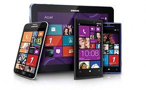 תיקון סמארטפון, טאבלט,טלפון חכם, סלולר כל יצרנים שונים