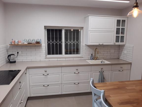 Кухни в Израиле | NewStyle №13