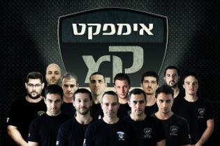 המדריכים קרב מגע אימפקט ישראל