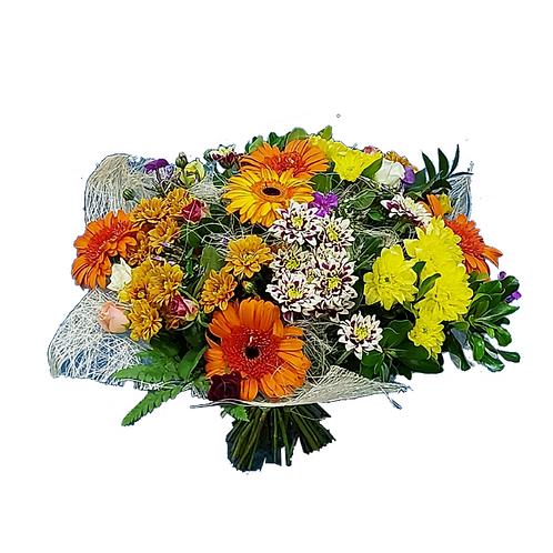 זר פרחים בשם שדה פרחים - משלוח זרים