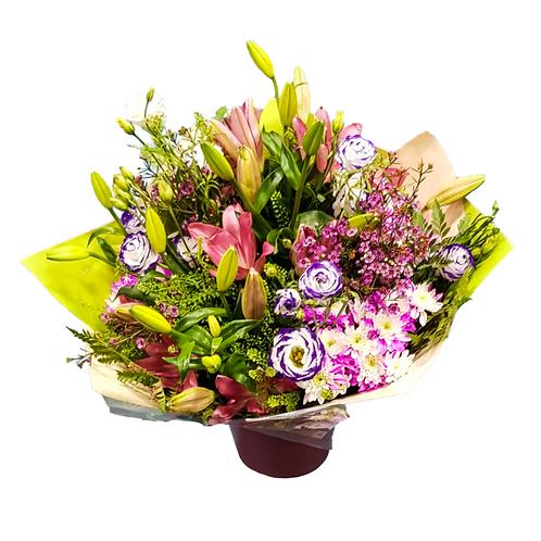 זר בשבילך - משלוח פרחים