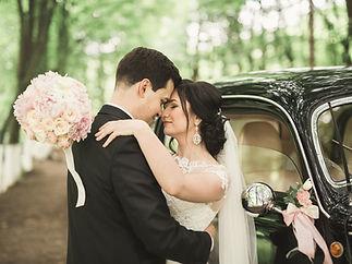 רכב אספנות לחתונה