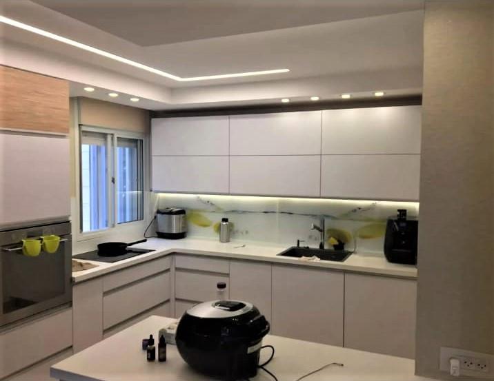 Кухни в Израиле | NewStyle №9