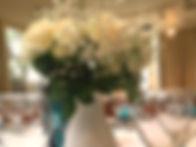 עיצוב מקומות לחתונה ואירועים