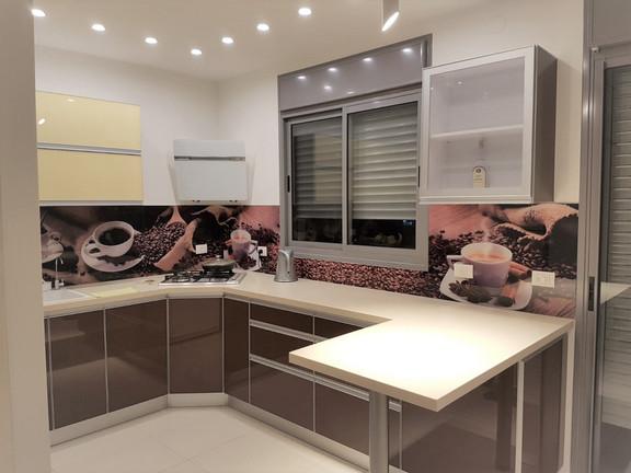 Кухни в Израиле | NewStyle №14
