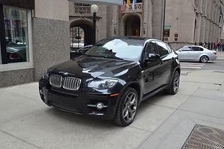 שחור להשכרה X6 רכב לחתונה: ב.מ.וו