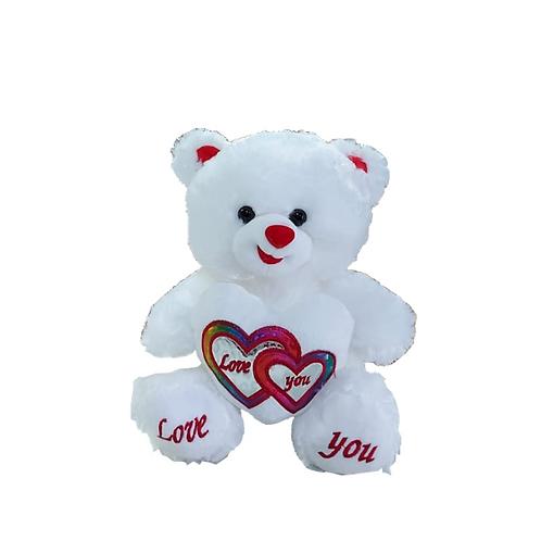 דובי-לבן-בינוני-עם-לב-לבן-עם-לבבות