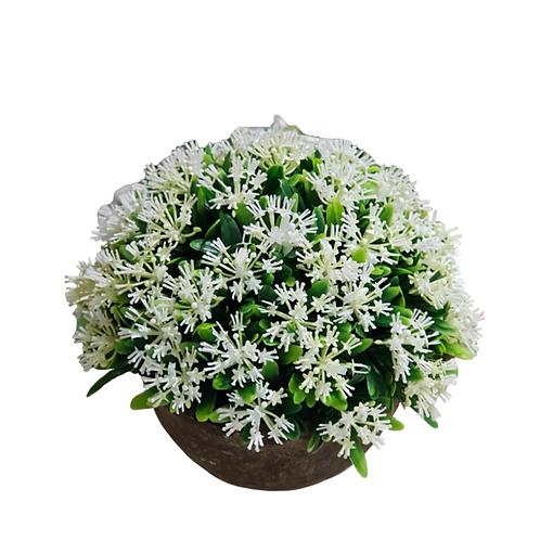 סידור פרחים מלאכותיים 3