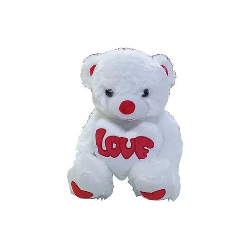 דובי לבן בינוני