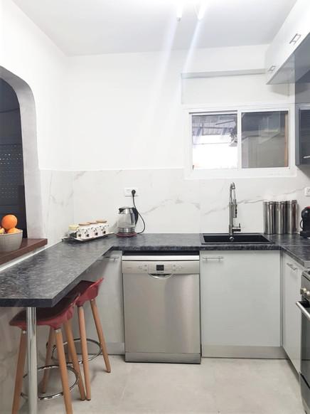 Кухни в Израиле | NewStyle №25