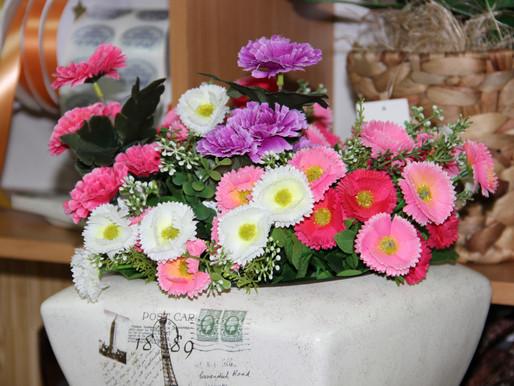 סידורי פרחים -  מביאים את הרגשות העמוקים