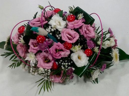 מה זה סידור פרחים מקצועי