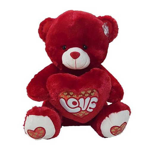 דובי אדום