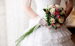 עיצוב זרים פרחים לכלות וחתונות