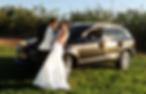Q7LIMO חתונה שלך עם חברת