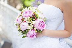 זר לכלה לחתונה