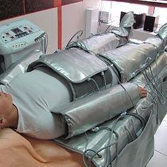 пресотерапия лимфодренажный инструмент