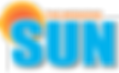 Weekend Sun logo 2015 newsprint.png