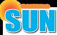 Weekend Sun logo 2015 newsprint.png