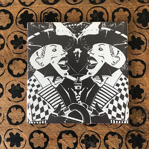Ringmaster - Ceramic Tile