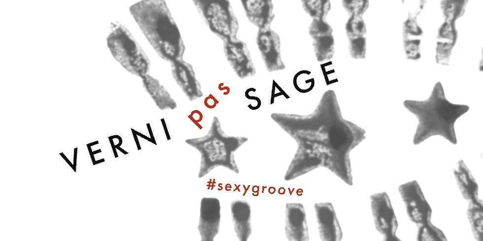 Vernissage sortie album #sexygroove