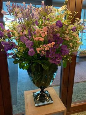 Bouquet classique Pearl