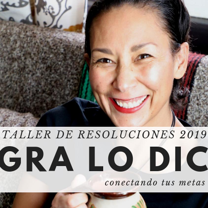 Taller de Resoluciones 2019