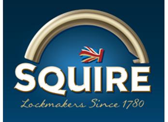 Squire Padlock 5 Pin LP60 Bump Key