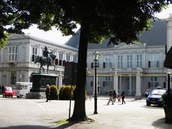 Palast Noordeinde