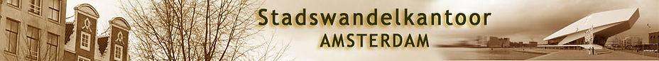 Rondleiding Amsterdam