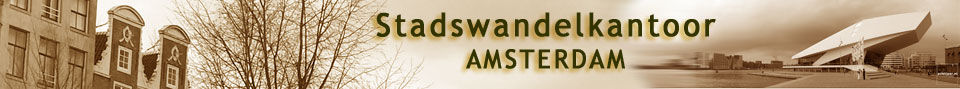 Visites guidées Amsterdam
