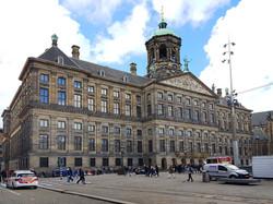 Rathaus (Palast auf dem Dam)