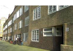 Sociale Woningbouw-route