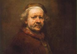 Rembrandt route