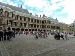 Wandeling historisch Den Haag