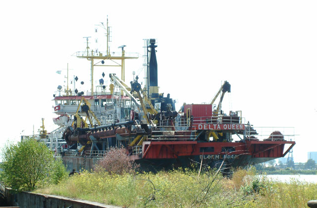 Shipdock