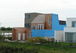 Autoconstruction Rieteiland