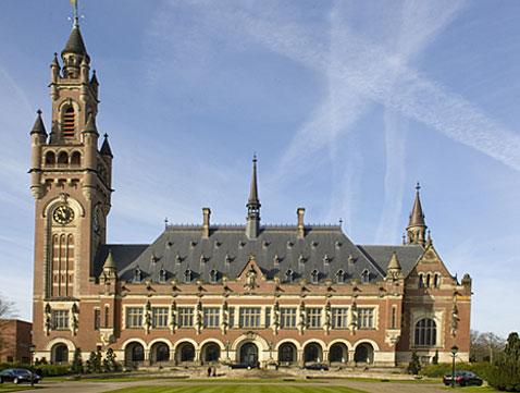 Juristisch Den Haag