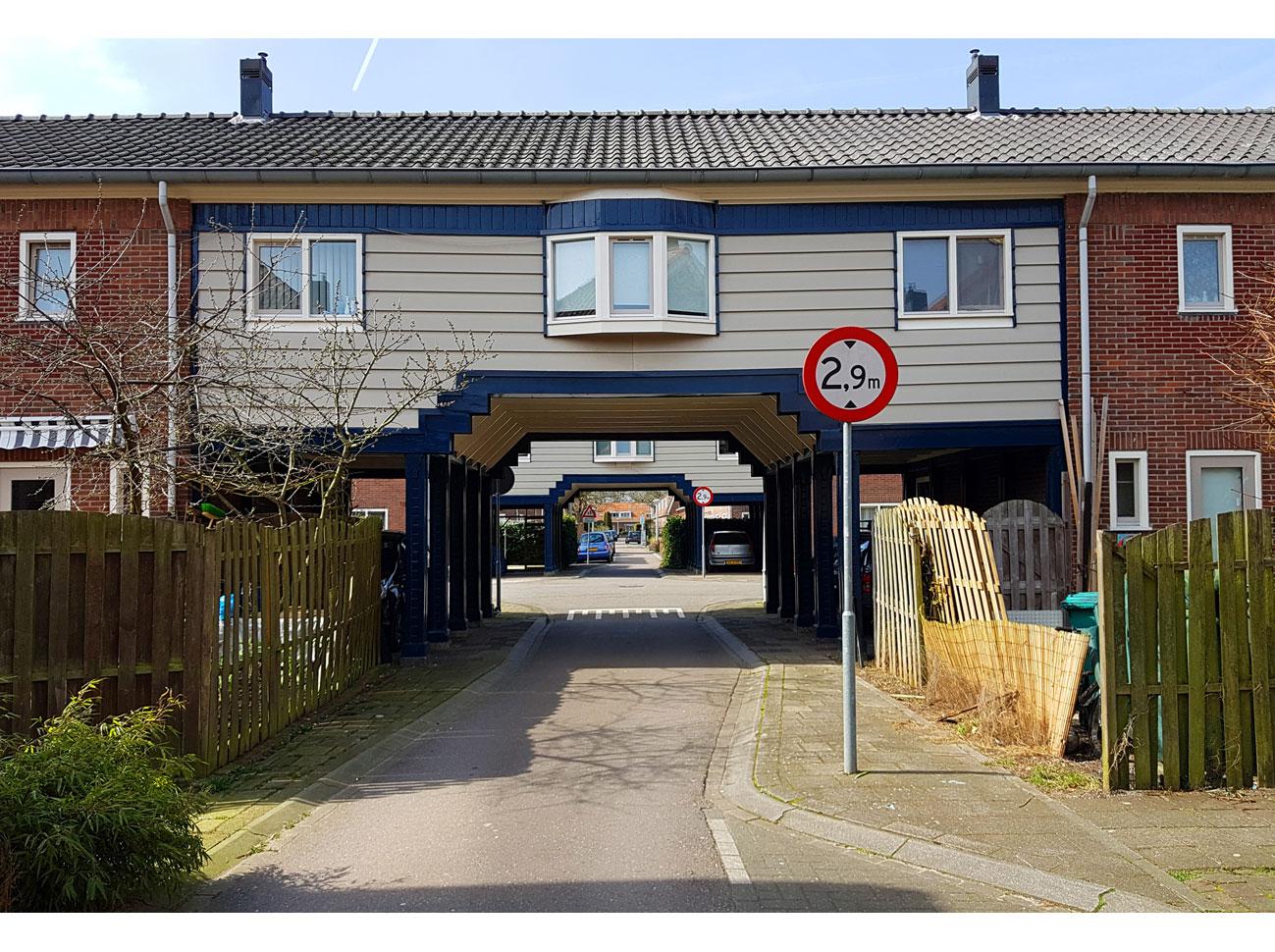Tuindorp Oostzaan