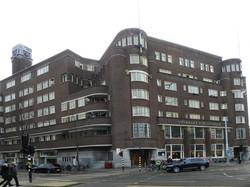 Roelof Hartplein, Zuid