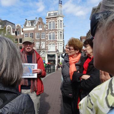 Führung Geschichte und Architektur in der Altstadt