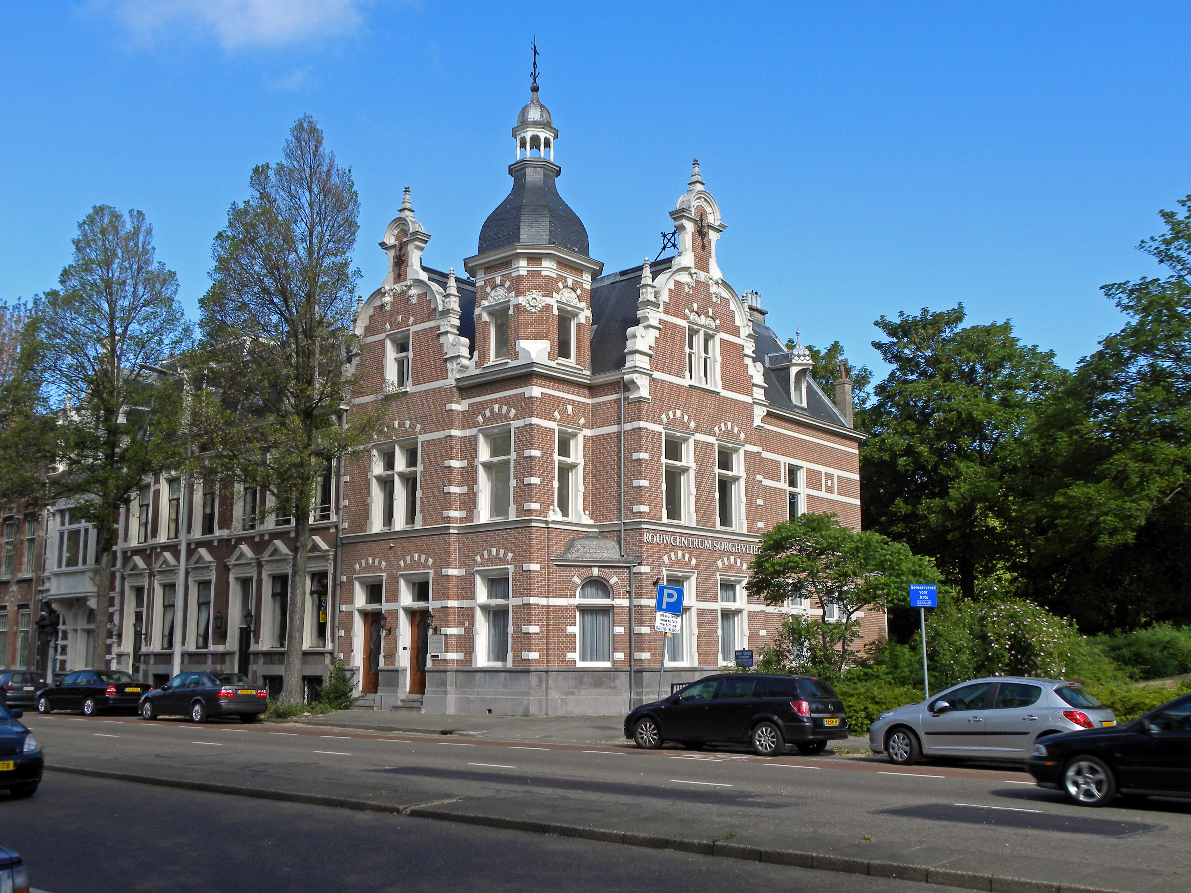 Juristisch / politisch Den Haag