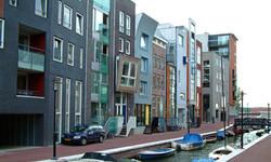 Eastern Docklands