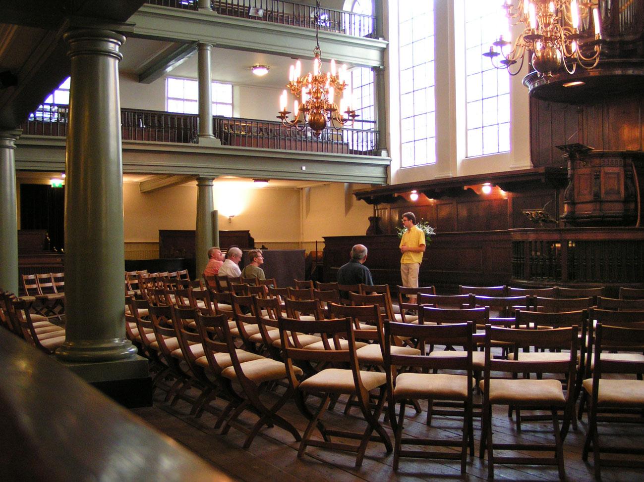 Singelkerk