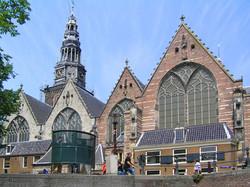 Vieille église (Oude Kerk)