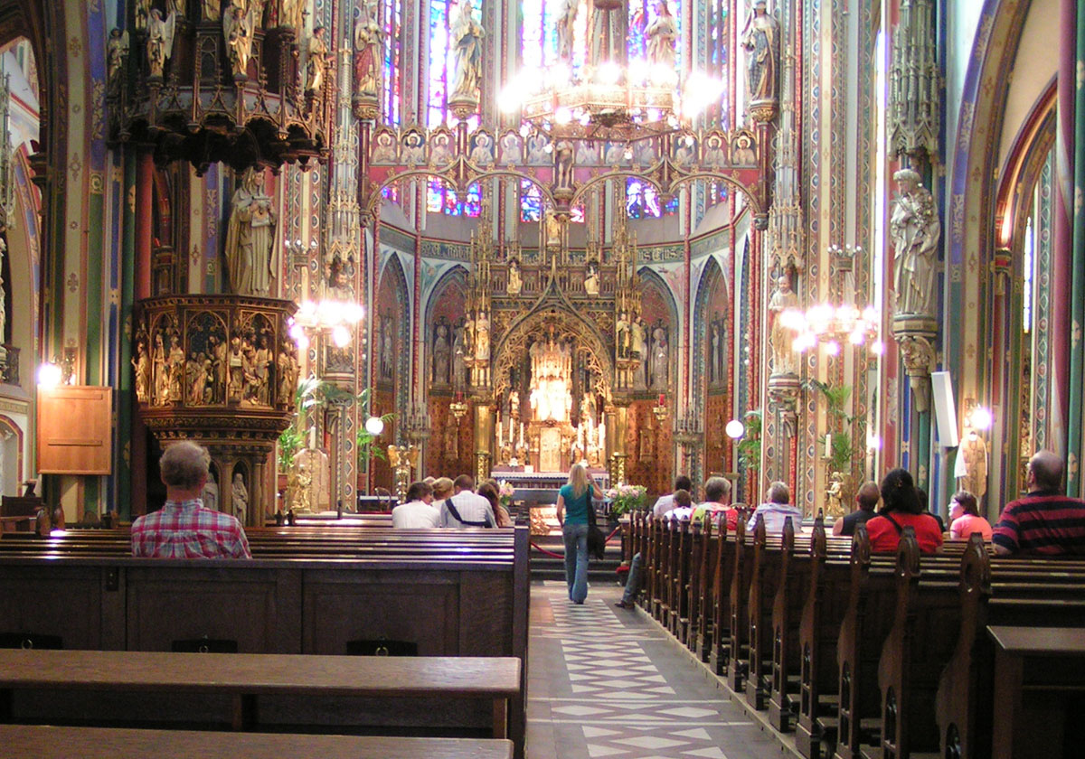 Religieus Amsterdam